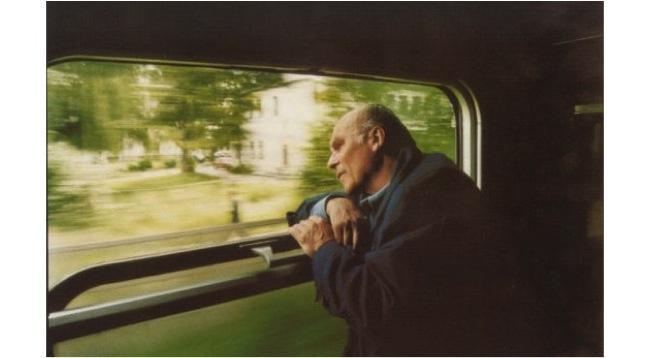 pic four - Ryszard Kapuscinski